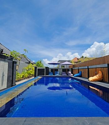 The Yogasari Seminyak photos Exterior Hotel information
