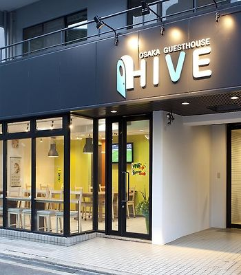 Osaka Guesthouse Hive photos Exterior Hotel information