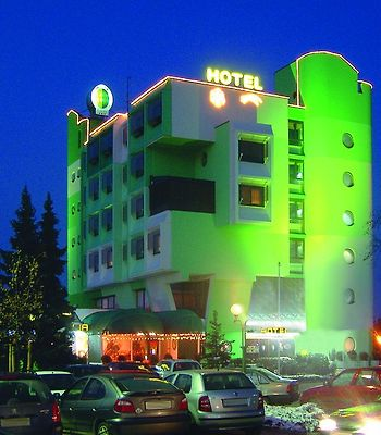 Hotel Zalec photos Exterior Hotel, Casino & Night Club Žalec