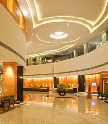 Radisson Blu Plaza Delhi Airport photos Interior