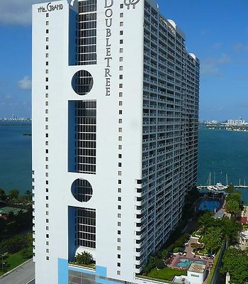 25Th Floor Downtown Miami - 2 Bedrooms Apartment photos Exterior 25th Floor Downtown Miami - 2 Bedrooms Apartment