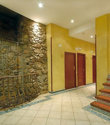 Hotel Rural Don Juan De Austria photos Interior Hotel information