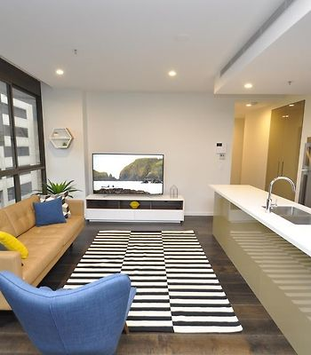 Sydney Cbd Fully Self Contained Modern 2 Bed Apartment photos Exterior Hotel information