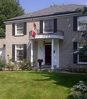 Abacot Hall Bed & Breakfast photos Exterior Hotel information
