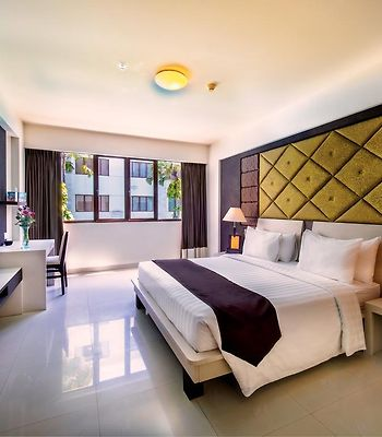 Aston Kuta Hotel And Residence photos Exterior Hotel information