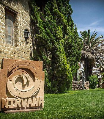 Nirvana Restaurant And Retreat photos Exterior Hotel information