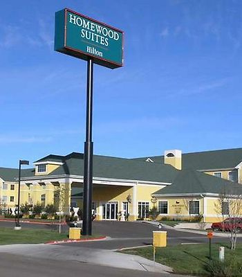 Homewood Suites By Hilton Amarillo photos Exterior Homewood Suites by Hilton Amarillo