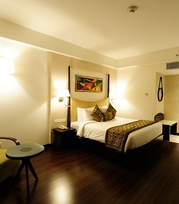 Country Inn & Suites By Carlson Gurgaon Sohna Road photos Exterior Hotel information