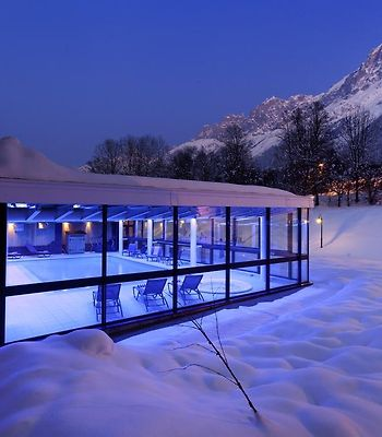 Mercure Chamonix Les Bossons photos Exterior Hotel information