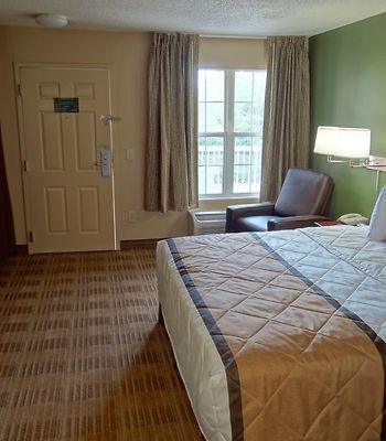 Extended Stay America - Fayetteville - Owen Dr. photos Exterior Hotel information
