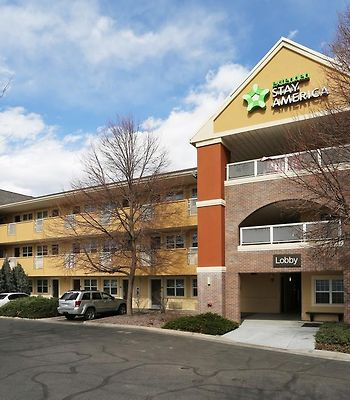 Extended Stay America Denver - Lakewood South photos Exterior Extended Stay America - Denver - Lakewood South