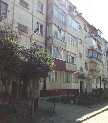Daily Apartment Sumy photos Exterior Daily apartment Sumy