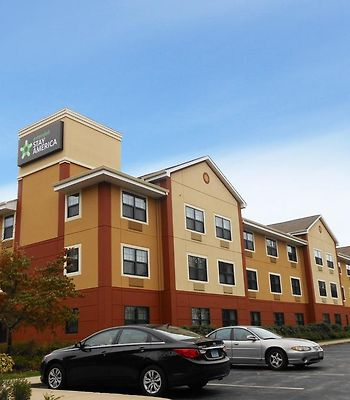 Extended Stay America - Nashua - Manchester photos Exterior Extended Stay America - Nashua - Manchester
