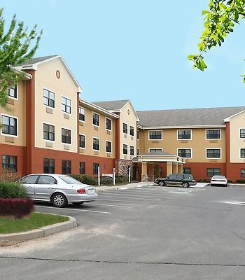 Extended Stay America - Hartford - Manchester photos Exterior Extended Stay America - Hartford - Manchester