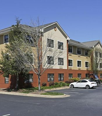 Extended Stay America - Asheville - Tunnel Road photos Exterior Extended Stay America - Asheville - Tunnel Rd.