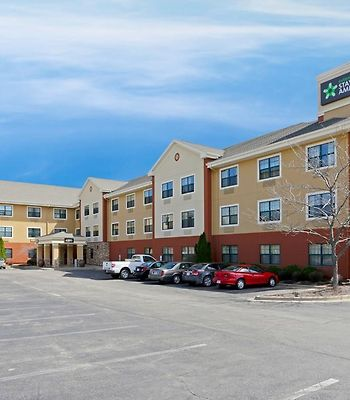 Extended Stay America - Peoria - North photos Exterior Extended Stay America - Peoria - North