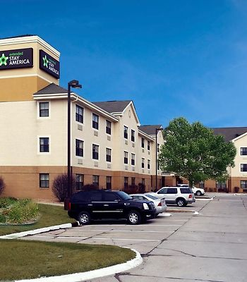Extended Stay America - Des Moines - Urbandale photos Exterior Extended Stay America - Des Moines - Urbandale