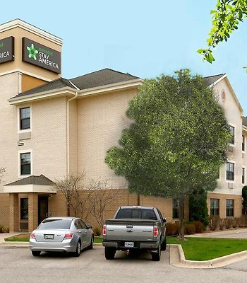 Extended Stay America - Rochester - South photos Exterior Extended Stay America - Rochester - South