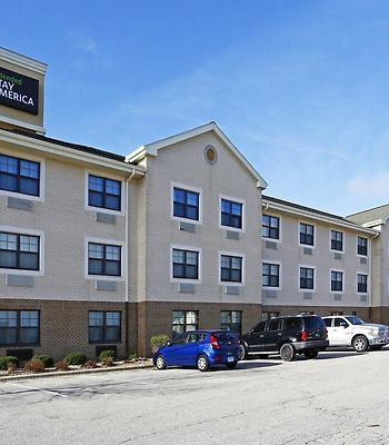 Extended Stay America - Rochester - North photos Exterior Extended Stay America - Rochester - North