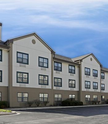 Extended Stay America Champaign - Urbana photos Exterior Extended Stay America - Champaign - Urbana