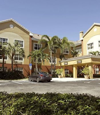 Extended Stay America - Fort Lauderdale - Plantation photos Exterior