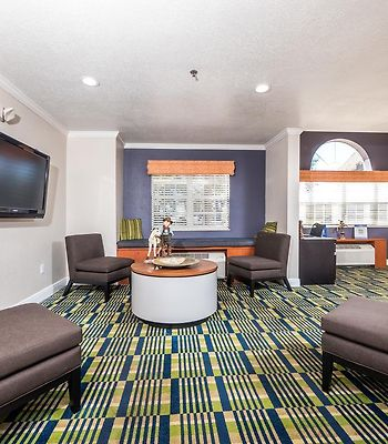 Microtel Inn And Suites Ocala photos Exterior Hotel information