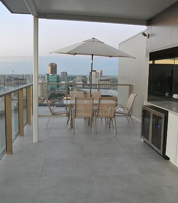 Vue Penthouse On King William photos Exterior Hotel information