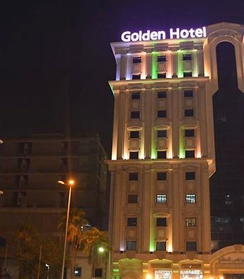 Golden Hotel photos Exterior