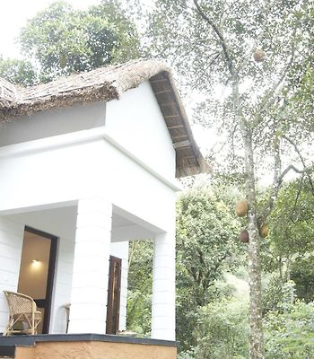 Niraamaya Retreats Cardamom Club Thekkady photos Exterior