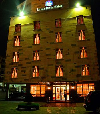 Best Western Plus Lagos Ikeja photos Exterior