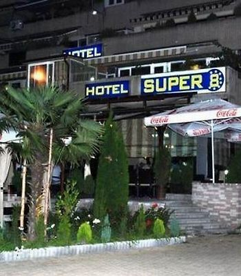 Super 8 Hotel photos Exterior