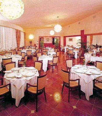 Hotel Aurelia photos Restaurant