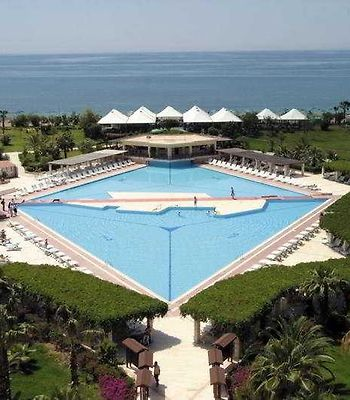 Riu Kaya Belek photos Facilities