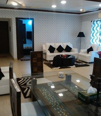 3 Bhk Serviced Apartment photos Exterior Hotel information