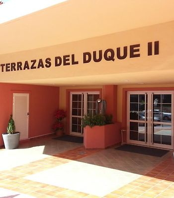 Nice Appartment In Rez. Terrazas Del Duque 2 photos Exterior Hotel information