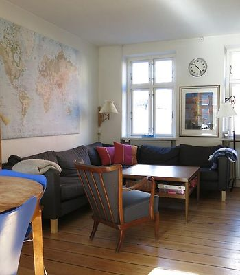 Apartmentincopenhagen Apartment 964 photos Exterior Østerbro - Perfect For Families - Townhouse