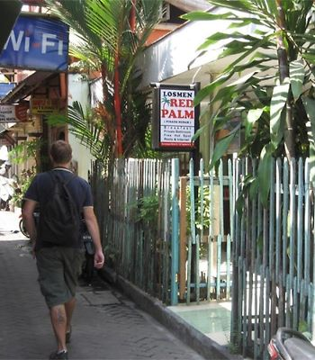Redpalm Home Stay photos Exterior Hotel information