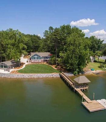Lake Norman Hideaway photos Exterior Lake Norman Hideaway