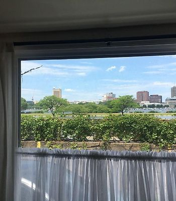 2Br With Views Of Charles River By Stars Of Boston photos Exterior