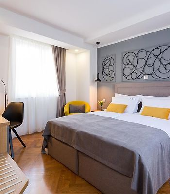 The Well Luxury Rooms photos Exterior Hotel information