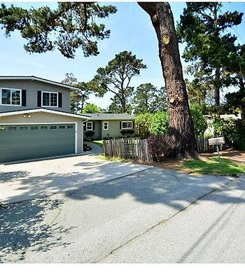 Seaside Sanctuary In The Pines - Four Bedroom Home - 3648 photos Exterior