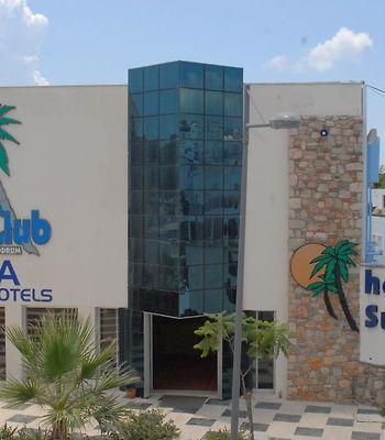 Peda Hotels Sun Club photos Exterior