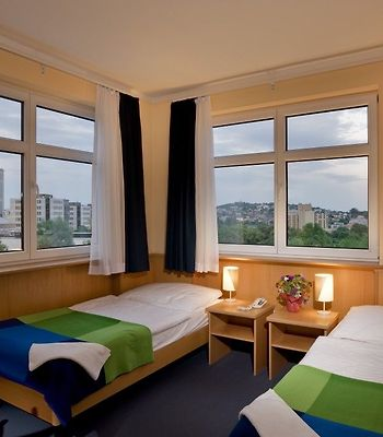 Jagello Business Hotel photos Room