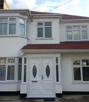 Apple House Guesthouse Wembley photos Exterior Hotel information