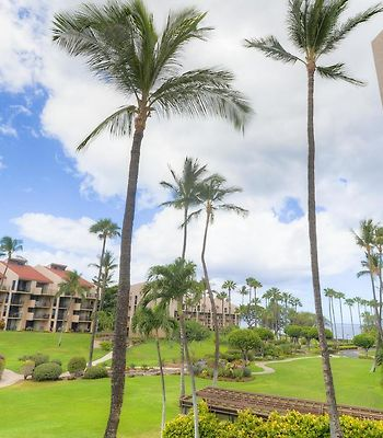 Kamaole Sands Resort By Crh photos Exterior Hotel information