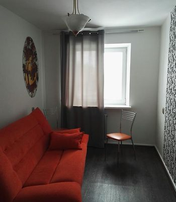 Apartment In Komsomolsk Na Amure photos Exterior Hotel information