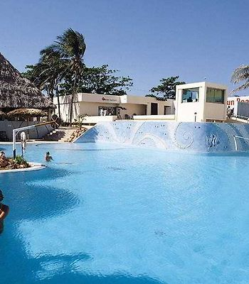 Gran Caribe Sunbeach photos Exterior