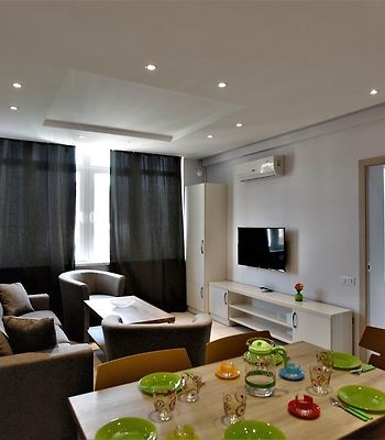 Apartments In The City Center photos Exterior Hotel information