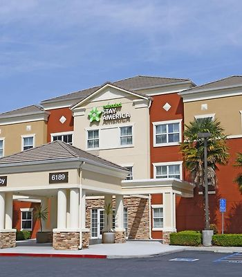 Extended Stay America San Jose - Edenvale - South photos Exterior