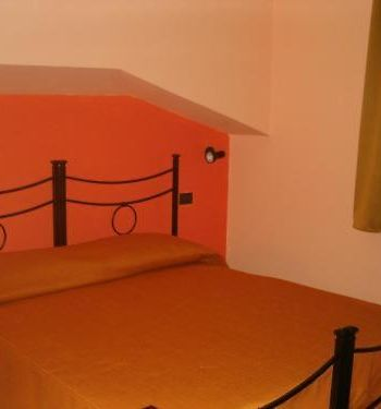 B&B La Casa In Collina photos Room Orange Double Room Private Bathroom